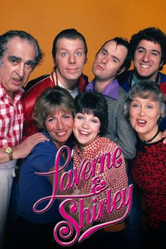 Laverne & Shirley (1976–1983) ~~ Comedy | Family ~~ Best friends & roommates cope with dates, neighbours, and each other