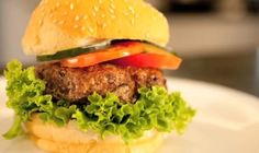 Homemade Recipes Made Easy and Delicious Recipe Tv, Hearty Meal, Family Gatherings, White Meat, Filipino Recipes, Burger Recipes, Food Preparation, Starters, Make It Simple