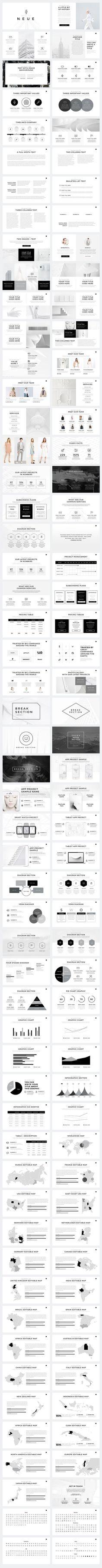 57 best presentation design inspiration images on pinterest in 2018