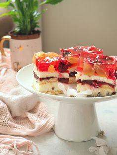 Vanilla Cake, Camembert Cheese, Cheesecake, Pudding, Baking, Cakes, Food, Mascarpone, Cake Makers