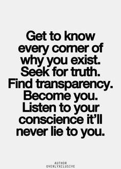 Seek.