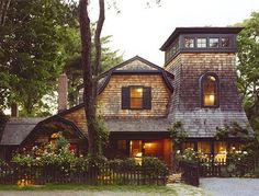 this house reminds me of Tuck Everlasting AND Wind and the Willows all at once!