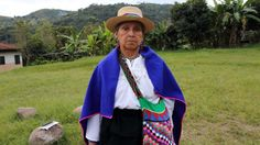 """The savage and deadly tradition of FGM in Latin America. The Embera are not the only indigenous group in Colombia who practise female genital mutilation.  Blanca Lucila Andrade is a member of the Nasa indigenous group. """"Our people have also been practising this,"""" she says. """"I have asked the elders and they say it is a very sacred ritual so that the women don't misbehave."""""""