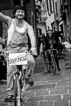 """La Partenza e la Prima Tappa (2/9) - Foto del gruppo """"Sirmione Fotografiamo"""" per """"Coppa Cobram del Garda"""" © Mariangela Gavioli"""