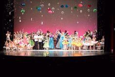June 2015, Frozen by Ballet Arts