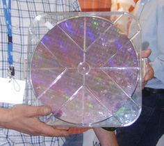 Anazor: Wafer Manufacturing - Semiconductor Device Fabrica...
