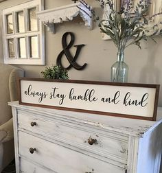 Always Stay Humble and Kind Sign, Farmhouse Decoration, Farmhouse Style Sign, Wood Sign, Tim McGraw Farmhouse Windows, Farmhouse Signs, Farmhouse Style, Farmhouse Decor, Modern Farmhouse, Faux Window, Wooden Windows, Stay Humble, Houses