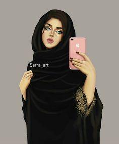 Sarra-art Ilustacion digital #rotthades