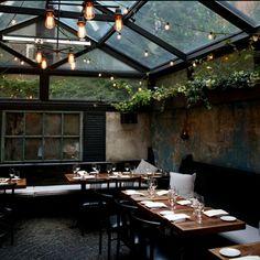 Auguste Restaurant NYC