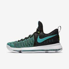 efdc4f879ef1 Nike Zoom KD 9 Men s Basketball Shoe Shoes Sneakers
