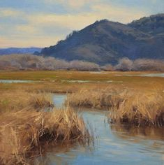 Image result for jesse powell painting