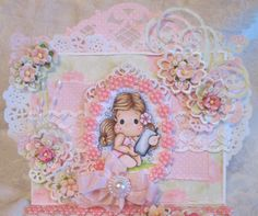 I sell all my cards on ebay under the name ScrapbookFashionista. If I have nothing listed, please check back in a few days, as I keep things listed regularly.