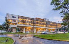 Galería de Edificio Facultad de Enfermería Universidad Nacional de Colombia / Leonardo Álvarez Yepes - 7