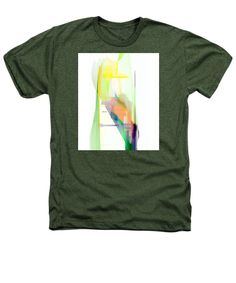 Heathers T-Shirt - Abstract 9505-001