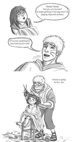 Naruto is so dead.