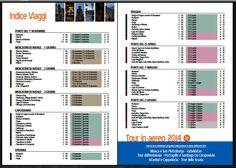 IL NUOVO PROGRAMMA DI VIAGGI IN PULLMAN DELLA PAGLIARINI è disponibile sul nostro catalogo virtuale, sul nostro sito (http://www.pagliariniv...