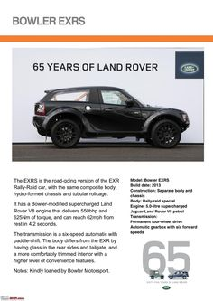 Land Rover is a car brand that specialises in four-wheel-drive vehicles, owned by British multinational car manufacturer Jaguar Land Rover, which has been Advertising History, Car Advertising, Range Rover Off Road, Range Rover Supercharged, Best 4x4, Rally Raid, Range Rover Classic, Jaguar Land Rover, Off Road Adventure