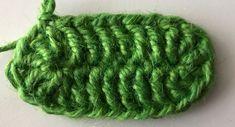 Gratis Anleitung Osterkörbchen aus Jute-Garn schnell gehäkelt, für Anfänger Paw Patrol, Jute, Knitted Hats, Knitting, Tejidos, Easter Crochet Patterns, Fast Crochet, Tricot, Breien