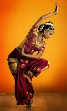 Indian Classical Dance - Google+