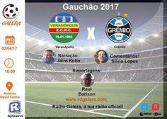 Gremistaços: Grêmio Vence a Primeira das Quartas de Final do Ga...