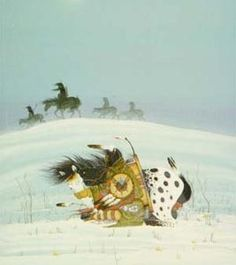 24 x 38 Stone Lithograph Native American Poems, Native American Paintings, Native American Artists, Indian Paintings, Painted Horses, Horse Drawings, Indigenous Art, Native Art, Horse Art