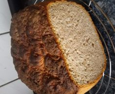 Rezept Variation von Bauernbrot mit Gelinggarantie von Labrackel - Rezept der Kategorie Brot & Brötchen