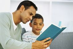 7 Father-Son Activities to Help You Bond | Saffluence — In honor of father's day, here's 7 ideas for ways dads can spend time with their sons. #parenting