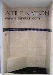 Bathroom Remodeling Highlands Ranch Co travertine shower pictures | bathroom, : elegant bathroom