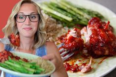 Recipe for Cherry Barbecue Sauce: How to make Oven BBQ Chicken
