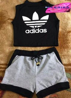 Trendy Sport Outfit Women Short - Erma V. Teenage Outfits, Teen Fashion Outfits, Outfits For Teens, Sport Outfits, Trendy Outfits, Summer Outfits, Girl Outfits, Boho Outfits, Summer Dresses