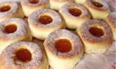 Koláče Archives - Page 5 of 69 - Báječná vareška Sweet Recipes, Cake Recipes, Czech Recipes, Hungarian Recipes, Sweet Pastries, Baked Donuts, Christmas Desserts, Cheesecake, Food And Drink