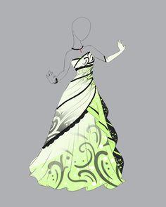 .::Outfit Adoptable 22(OPEN)::. by Scarlett-Knight.deviantart.com on @deviantART