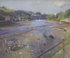 Peter Wileman Fine Art Paintings | Peter Wileman PROI RMSA