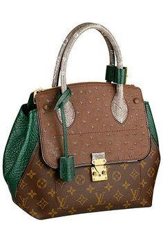 28 Best Louis Vuitton Handbags images  5cc755eee73a7