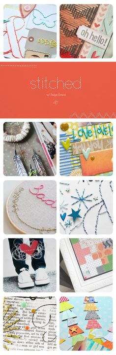 A peek into the Stitched class:)