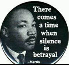 MLK This should be posted in every Police Dept. It should start there first!!!!