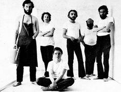 italie, radical design, archizoom associati