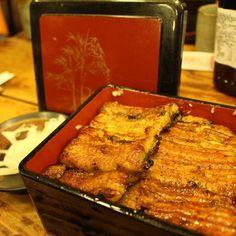 [中山站美食] 肥前屋 ---- 天天排隊的饅魚飯名店 1652