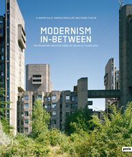 jovis verlag - 978-3-86859-147-7 Modernism In-Between  (sugg. Aglaia)