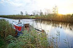 Frederiek in de herfstzon voor meer info over Frederiek; http://micheltaanman1.wix.com/boat-frederiek