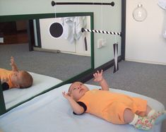 Montessori pour les bébés
