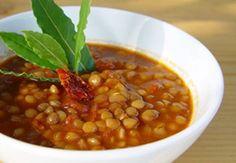 Come fare le lenticchie in umido? | Alice.tv