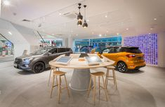 Ford opens Digital FordStore at Next Arndale - Retail Focus - Retail Blog For Interior Design and Visual Merchandising
