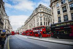 Dein Sommer in London: Hin- und Rückflug in die Metropole ab 16 € - Urlaubsheld | Dein Urlaubsportal