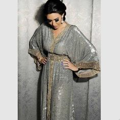 Caftan http://www.lissomecollection.co.uk/moroccan-hijab