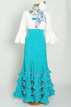 Candelasevilla.com, Candela Solo Flamenco