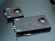 Sound Blaster ZxR Sound Blaster, Creative Labs