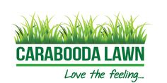 """Long Established Company - Brand NEW Look You will """"Love the feeling"""" of your Carabooda Lawn"""