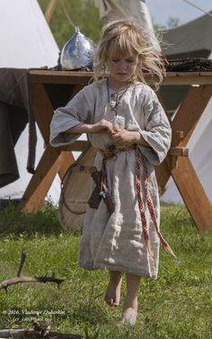 Costume Eastern Slavs, 11 ce.  Русборг © 2016. Владимир Жданкин. Фотографии Русборг – 76 альбомов