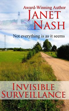 Invisible Surveillance by Janet Nash